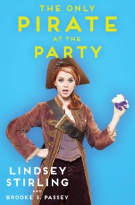 Lindsey Stirling libros