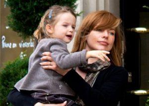 Milla Jovovich hijas
