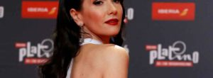 Natalia Oreiro sin maquillaje