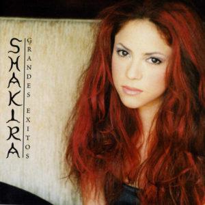 Shakira cambió look
