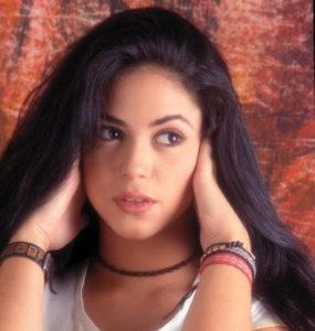 Shakira inicios