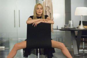 Sharon Stone peliculas