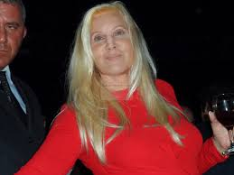 Susana Giménez famosa sin maquillaje