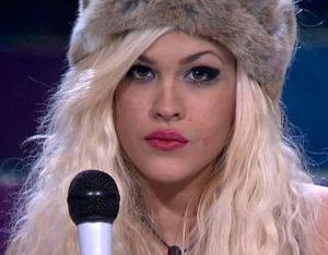 Ylenia Padilla nuevo album