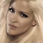 Ylenia Padilla sin maquillaje