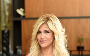 Ylenia Padilla 2017