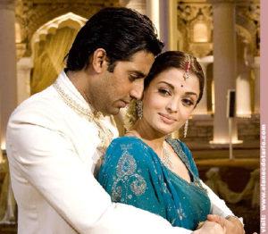 Aishwarya Rai su esposo