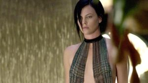 charlize theron peliculas