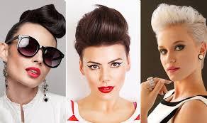 Peinados Anos 50 2019 Fotos Con Estilo Original