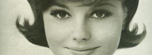 Peinados años 60