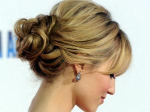 peinados con felquillo media melena