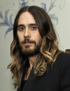 peinados estilo hipster pelo largo