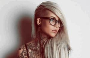 peinados hipster para mujeres
