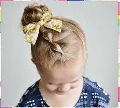 peinados para niñas de fiesta
