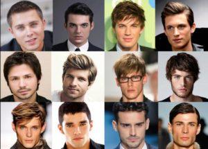 corte de pelo hombres