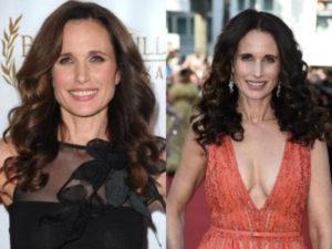 cortes de pelo largo mujeres mayores