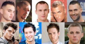 cortes de cabello hombres 2018