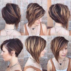 cortes de pelo imagenes pelo corto