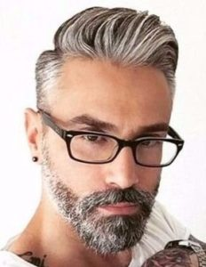 cortes de cabello hombres maduros