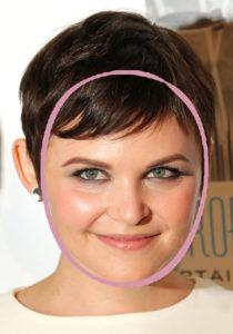 cortes de pelo cara redonda