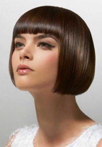 cortes de pelo corto bob clasico