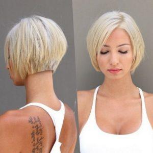 cortes de pelo corto sin capas