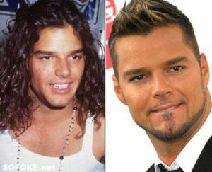 cortes de pelo de hombres famosos