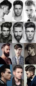 cortes de pelo corto imagenes hombres