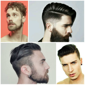 cortes de pelo hombres undercut