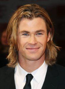 cortes de pelo media melena para hombres