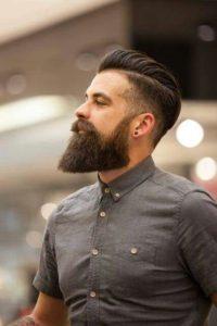 Corte de pelo moderno 2019 hombre