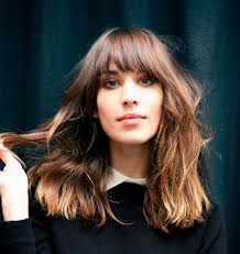 cortes de pelo modernos mujeres