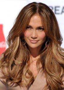 cortes de pelo mujer pelo largo capas largas
