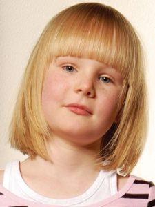 cortes de pelo niñas
