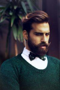 cortes de pelo para hombres hipster