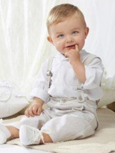 cortes de pelo para niños bebes