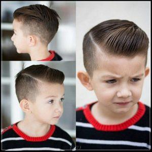 cortes de pelo niños 2018