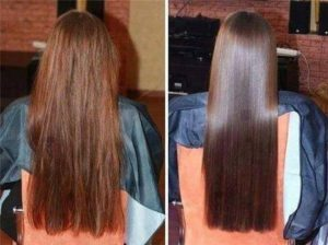 cuidadados del cabello