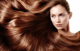 cuiaddaos del cabello largo