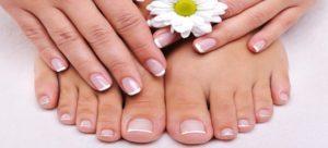 como cuidar las uñas naturales