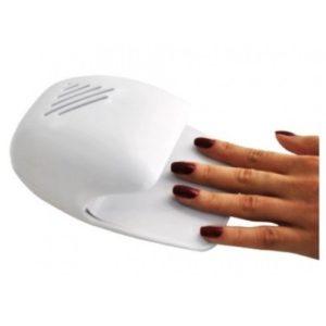 secador de uñas portatil