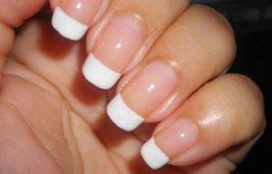 ventajas de las uñas semipermanentes