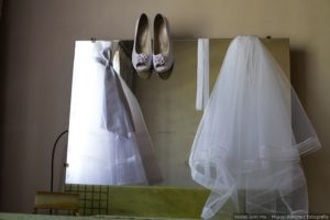 5 meses antes de la boda