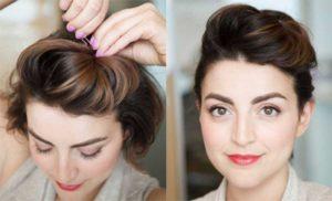 Agregar volumen al cabello