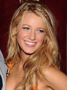 Blake Lively estilo
