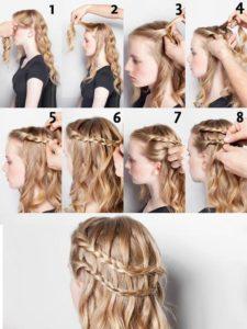 Cómo hacer estos peinados