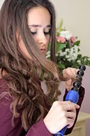 Cómo ondular el cabello con tenacilla