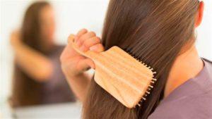 Cepilla tu cabello