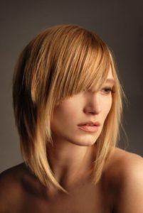 Consejos para los cabellos cortos