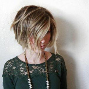 Cuidados para el cabello corto y fino